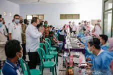 Vaksinasi di Jember Ditargetkan Capai 50 Persen pada Bulan Depan - JPNN.com Jatim