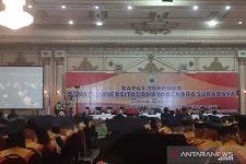 Surabaya PPKM Level 1, Acara Wisuda Ubhara Digelar Secara Luring - JPNN.com Jatim