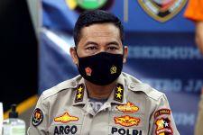 Oknum Polisi Ditahan karena Menembak Kepala Buronan Judi - JPNN.com Jatim