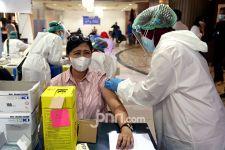 Gawat! Tenaga Kesehatan di Jatim Belum Dapat Insentif Sejak Oktober 2020 - JPNN.com Jatim