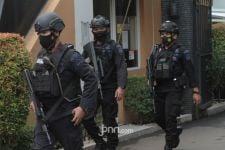 11 Terduga Teroris Diterbangkan ke Jakarta, Gatot: Mereka Satu Jaringan - JPNN.com Jatim