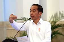 Terima Laporan soal Gempa Malang dari Letjen Doni, Presiden Jokowi Langsung Keluarkan Instruksi - JPNN.com Jatim