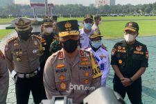 Trik Jitu Pak Kapolda Agar Warga Bangkalan Mau Dites COVID-19, Lihat - JPNN.com Jatim