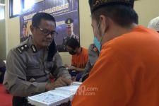Polda Jatim Bikin Tahji Ramadhan, Para Tahanan Makin Rajin Baca Alquran - JPNN.com Jatim
