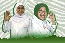 Kisah Dua Srikandi - JPNN.com Jatim