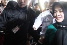 Istri Muda Gatot Minta Dipindah ke Rutan Pondok Bambu - JPNN.com