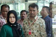 Istri Muda Gatot: Senin Saya Bersaksi untuk Pak Kaligis - JPNN.com