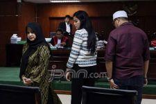Istri Muda Gatot Beberkan Keterkaitan antara PTUN, Korupsi Bansos dan NasDem - JPNN.com