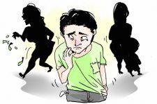 Kisah Suami yang Anak-anaknya Dibawa Istri Tua, Hartanya Dikuras Istri Muda - JPNN.com