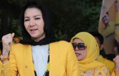 Setor Duit ke Penyidik KPK dari Dalam Penjara, Rita: Itu Kemanusiaan - JPNN.com