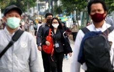Mobilitas di Jawa & Bali Meningkat, Pemerintah Ingatkan Masyarakat Jangan Lengah Prokes - JPNN.com