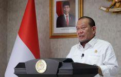 LaNyalla Ingatkan Kepala Daerah Jangan Endapkan Anggaran di Masa Pandemi, Kecuali... - JPNN.com