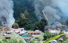 Ini Aksi Keji Komandan Operasi KKB Sebelum Ditembak Mati Pasukan TNI-Polri - JPNN.com