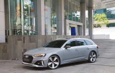 Audi RS 4 Avant 2021 Mengaspal di Indonesia, Diklaim Paling Buas - JPNN.com