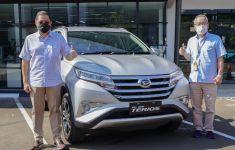Daihatsu Terios 2021 Hadir dengan Fitur Baru, Ini Kelebihannya - JPNN.com