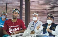 Kementan Puji Sosok Petani Milenial Bali Luar Biasa yang Sukses Bangun Smart Farming - JPNN.com