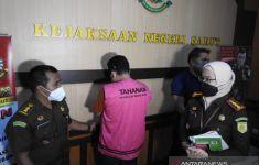 Buron 12 Tahun, Terpidana Korupsi Ditangkap Kejari Garut - JPNN.com