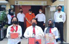 Polisi Tes Kejiwaan Oknum Guru Ponpes Pencabul 26 Santri, Hasilnya? - JPNN.com