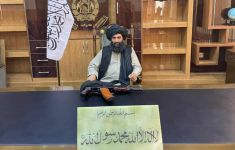 Dulu Bunuh-bunuhan, Sekarang Taliban Minta Barat Datang Bawa Uang - JPNN.com
