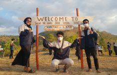 Cara Mahasiswa FEB Uhamka Bangkitkan Ekonomi dan Pariwisata Lombok - JPNN.com