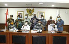 Senator Filep Pastikan Komite I DPD Tindaklanjuti Masukan Materi RPP Otsus Papua - JPNN.com