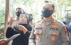Kasus Pencemaran Sungai Bengawan Solo, Polisi Jerat 2 Tersangka Pembuang Limbah Alkokol - JPNN.com