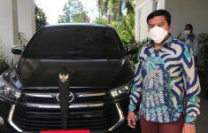 Pangi Bercerita Soal Heboh Mobil Dinas Pajero Gubernur Sumbar, Begini! - JPNN.com
