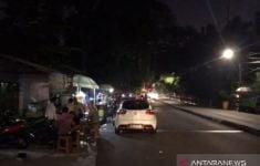 Suara Dentuman di Patal Senayan Bikin Heboh, Terdengar 3 Kali, Ternyata - JPNN.com