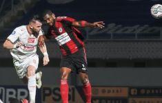 Persipura vs Persija 0-0: Macan Kemayoran Lupa Caranya Menang - JPNN.com