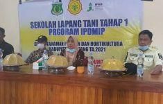 Optimistis Kesejahteraan Petani Meningkat, Kementan Siapkan SDM Andal di Pinrang - JPNN.com