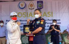 Johan DPR Dorong Pemerintah Membangun Sarpras Budi Daya Lobster - JPNN.com
