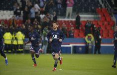 Marah-Marah ke Mauricio Pochettino Saat Diganti, Lionel Messi Ternyata Cedera? - JPNN.com