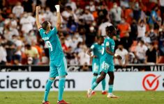 Dramatis! Real Madrid Comeback, Benzema dan Vinicius Masuk Buku Rekor - JPNN.com