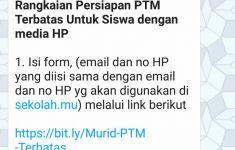 Syarat PTM Terbatas di Jakarta Mengisi Platform Sekolah.mu, P2G: Tak Relevan - JPNN.com