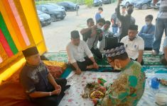 Jelang Musda Demokrat Aceh, Muslim Temui Ulama - JPNN.com