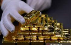 Harga Emas Jeblok, Turun ke Level Terendah dalam 7 Minggu - JPNN.com