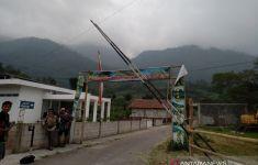 Pendaki Hilang di Gunung Guntur, Jalur Wisata Ditutup - JPNN.com