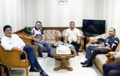 Temui Karo PHM Setjen DPD, Delegasi DPRD Kota Binjai: Kami Butuh Dukungan - JPNN.com