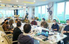 IMI Siapkan Balapan Virtualracer, Bamsoet: Bisa Dimainkan Lewat HP - JPNN.com