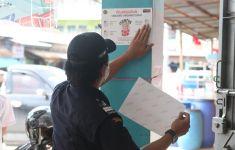 Kolaborasi Bea Cukai Makassar dan Satpol Sikat Rokok Ilegal Membuahkan Hasil - JPNN.com