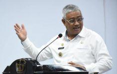 Wali Kota Tidore Kepulauan Bicara Konsep Korporasi pada Kebijakan Pemerintah - JPNN.com
