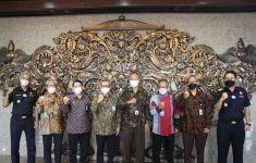 Permudah UMKM Lakukan Ekspor Impor, Bea Cukai-Bank Indonesia DIY Meluncurkan Situs JBSC - JPNN.com