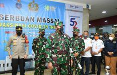 KSAL Terima Kunjungan Pimpinan Pemuda Muhammadiyah, Nih Agendanya - JPNN.com