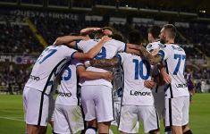 Fiorentina vs Inter 1-3: Malam Bersejarah Nerazzurri dan Nicolo Barella - JPNN.com