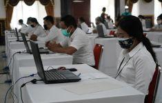 Tes CPNS & PPPK 2021 Kemenkes di Denpasar, BKN Sudah Antisipasi Kecurangan - JPNN.com