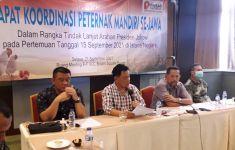 Para Menteri Diminta Laksanakan Perintah Presiden Terkait Keluhan Peternak - JPNN.com