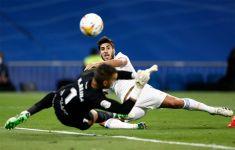 Marco Asensio Keren, Real Madrid Mulai Menjauh dari Atletico - JPNN.com