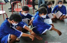 Lihat Baik-Baik, Ini Para Pelaku Tawuran dan Begal Motor Sadis di Kota Bogor - JPNN.com