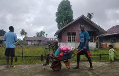 Suku Moi Papua Tak Sudi Tanahnya jadi Incaran Perusahaan Sawit - JPNN.com