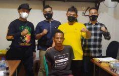 ODGJ Terduga Pembunuh Tarbiyah Resmi Ditetapkan Jadi Tersangka - JPNN.com